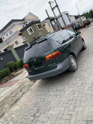 Toyota Sienna 2000 Green | Cars for sale in Lagos State, Lekki