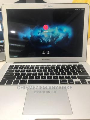 Laptop Apple MacBook Air 8GB Intel Core I5 SSD 128GB | Laptops & Computers for sale in Abuja (FCT) State, Jabi