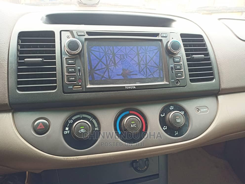Toyota Camry 2006 Black   Cars for sale in Ikeja, Lagos State, Nigeria