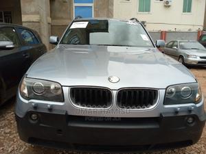 BMW X3 2008 Gray | Cars for sale in Kaduna State, Kaduna / Kaduna State