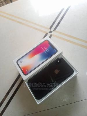 Apple iPhone XS 64 GB Black | Mobile Phones for sale in Delta State, Oshimili South
