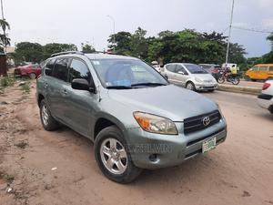 Toyota RAV4 2006 2.0 4x4 VX Automatic Green | Cars for sale in Lagos State, Amuwo-Odofin