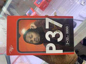 New Itel P37 32 GB Black | Mobile Phones for sale in Abuja (FCT) State, Mararaba