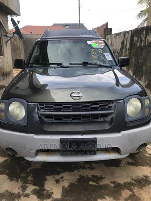 Nissan Xterra 2003 Automatic Gray | Cars for sale in Lagos State, Abule Egba