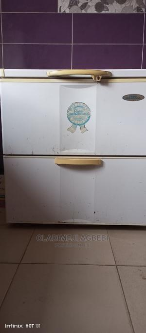 Haier Thermocool Chest Freezer (LW150-G) | Kitchen Appliances for sale in Abuja (FCT) State, Dakwo District