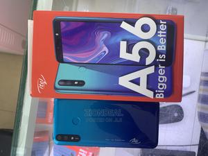 New Itel A56 16 GB Blue | Mobile Phones for sale in Abuja (FCT) State, Mararaba