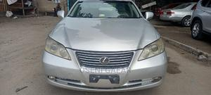 Lexus ES 2007 350 Silver | Cars for sale in Lagos State, Surulere