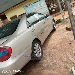 Toyota Camry 2005 Silver   Cars for sale in Anambra State, Nnewi