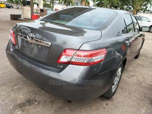 Toyota Camry 2011 Gray   Cars for sale in Lagos State, Ogba