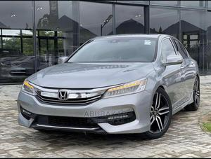 Honda Accord 2016 Silver | Cars for sale in Abuja (FCT) State, Wuse 2