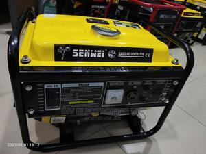 Senwei Generator. Sv2200   Home Appliances for sale in Lagos State, Mushin