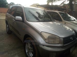 Toyota RAV4 2004 Gold | Cars for sale in Lagos State, Alimosho