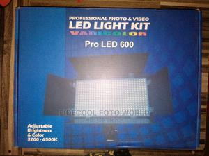 Led Light Pro Led 600 | Accessories & Supplies for Electronics for sale in Lagos State, Lagos Island (Eko)