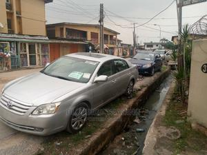 Toyota Avalon 2005 XL Silver | Cars for sale in Lagos State, Gbagada