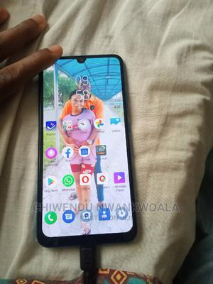 Tecno Phantom 9 128 GB Blue | Mobile Phones for sale in Rivers State, Ikwerre