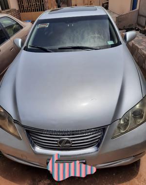 Lexus ES 2009 350 Silver | Cars for sale in Abuja (FCT) State, Garki 1