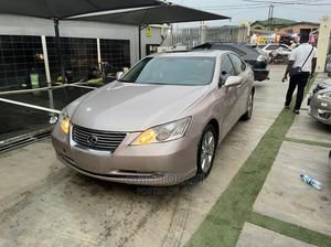 Lexus ES 2009 350 Gold | Cars for sale in Lagos State, Ogba