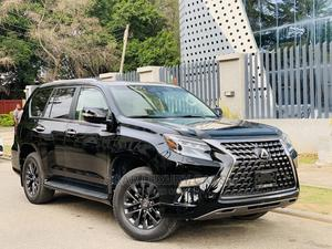 Lexus GX 2020 460 Luxury Black | Cars for sale in Abuja (FCT) State, Central Business District