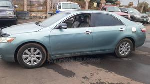 Toyota Camry 2009 Green | Cars for sale in Ogun State, Abeokuta South