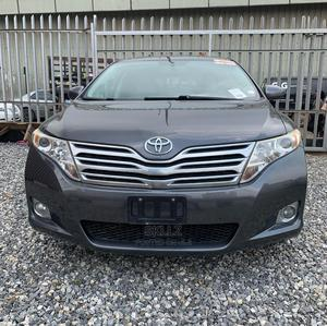 Toyota Venza 2009 V6 Gray | Cars for sale in Lagos State, Abule Egba