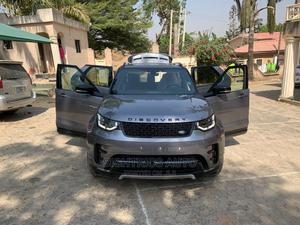 New Land Rover Range Rover 2020 Blue | Cars for sale in Abuja (FCT) State, Katampe