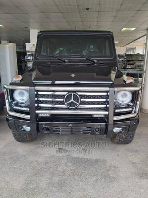 Mercedes-Benz G-Class 2014 Black | Cars for sale in Abuja (FCT) State, Katampe