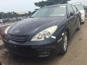 Lexus ES 2004 330 Sedan Blue | Cars for sale in Lagos State, Apapa