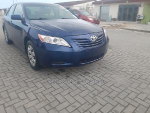 Toyota Camry 2009 Blue   Cars for sale in Lagos State, Ajah