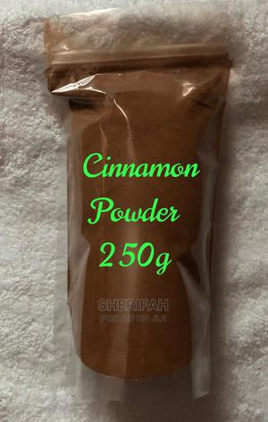 Cinnamon Powder   Vitamins & Supplements for sale in Lagos State, Kosofe