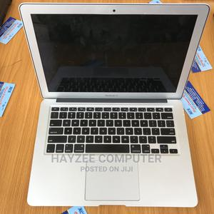 Laptop Apple MacBook Air 2012 4GB Intel Core I5 SSD 128GB | Laptops & Computers for sale in Oyo State, Ibadan