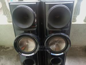 Sound System   Audio & Music Equipment for sale in Lagos State, Agege