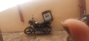 Sinoki SK150 2020 Black   Motorcycles & Scooters for sale in Lagos State, Agege
