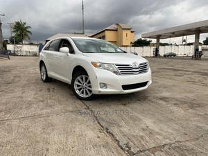 Toyota Venza 2011 AWD White | Cars for sale in Oyo State, Ibadan