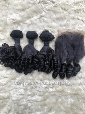16 Inches Romance Curls   Hair Beauty for sale in Lagos State, Ojo