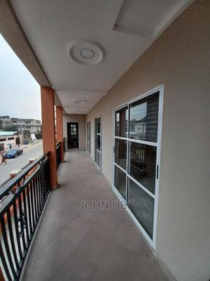 Spacious Shop on a Major Road at Gbagada | Commercial Property For Rent for sale in Gbagada, Soluyi