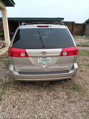 Toyota Sienna 2006 LE AWD Silver | Cars for sale in Ogun State, Abeokuta South