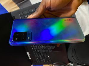Oppo A54 64 GB Blue | Mobile Phones for sale in Ogun State, Ijebu
