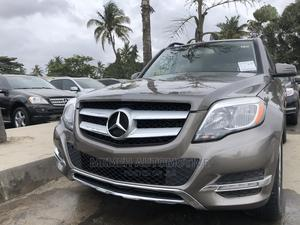 Mercedes-Benz GLK-Class 2014 350 4MATIC Gold | Cars for sale in Lagos State, Apapa