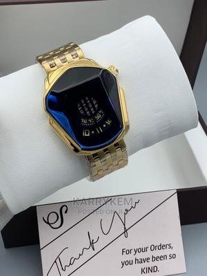 Quality Disel Water Resistance Watch | Watches for sale in Oyo State, Ibadan