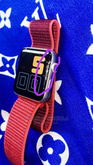Iwatch Series 3 42mm   Smart Watches & Trackers for sale in Oyo State, Ibadan