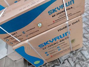 Skrun Air Conditioner 1,5hp   Home Appliances for sale in Lagos State, Lekki