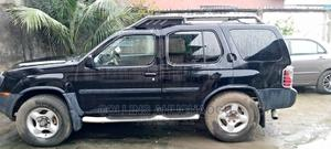 Nissan Xterra 2003 Automatic Black | Cars for sale in Rivers State, Port-Harcourt
