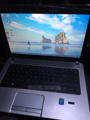 Laptop HP 8GB Intel Core I5 HDD 500GB | Laptops & Computers for sale in Lagos State, Ikeja