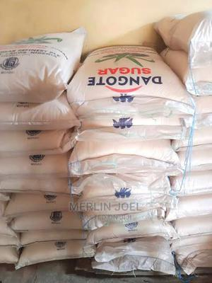 Half and Full Bag of Dangote Sugar | Meals & Drinks for sale in Enugu State, Enugu