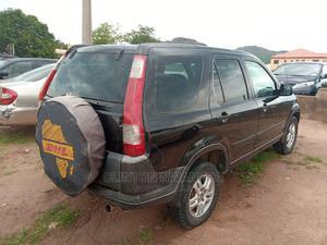 Honda CR-V 2005 Black | Cars for sale in Abuja (FCT) State, Kubwa