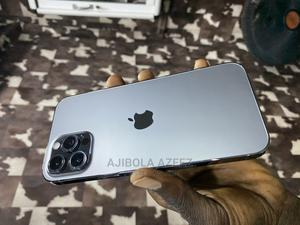 Apple iPhone 12 Pro Max 128 GB Gold | Mobile Phones for sale in Oyo State, Ibadan