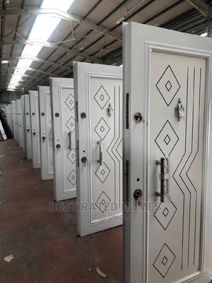 Turkey Classic Security Entrance Door (Payment on Delivery)   Doors for sale in Lagos State, Orile