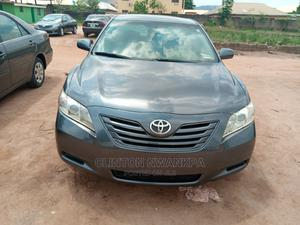 Toyota Camry 2007 Gray   Cars for sale in Abuja (FCT) State, Kubwa