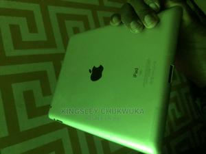 Apple iPad 2 Wi-Fi 32 GB Silver | Tablets for sale in Lagos State, Ojo