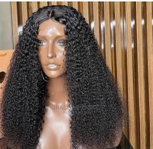 """20"""" Curly Hair   Hair Beauty for sale in Edo State, Benin City"""